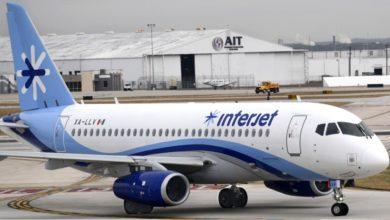 Photo of Falso, Interjet no opera sólo con dos aviones