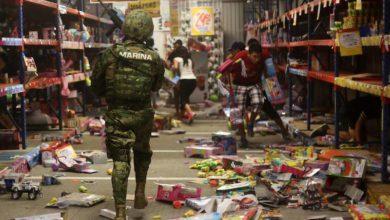 Photo of Saqueos ponen en peligro el abastecimiento
