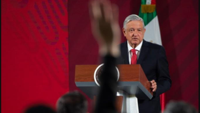 Photo of Pide López Obrador a adversarios abstenerse de provocaciones