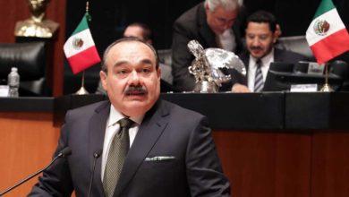 Photo of Aún no hay respuesta para ley de Amnistía: Senador Jorge Carlos Ramírez
