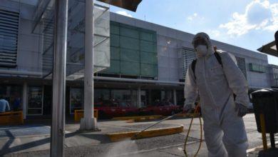Photo of Registran cuatro casos más de coronavirus en Aguascalientes
