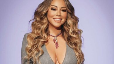 Photo of La diva Mariah Carey cumple 50