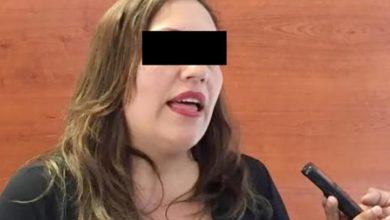 """Photo of Delitos imputados a Yolli """"N"""" no ameritan prisión preventiva"""