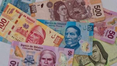 Photo of Peso mexicano abre en 24.34 por dolar