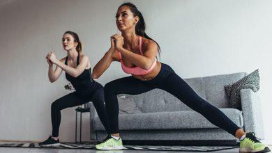 Photo of Actividad física fundamental para mantener la salud en esta cuarentena