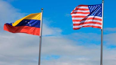 Photo of EUA propone gobierno de transición para Venezuela