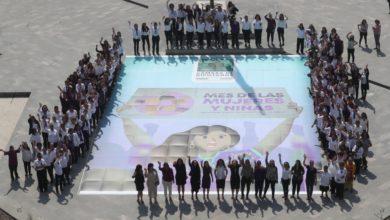 Photo of Marchas y Paro en contra de los feminicidios fueron un éxito