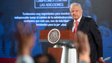 Photo of Obrador cuidará a salvadoreños que tengan coronavirus