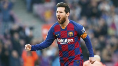 Photo of Messi sorprende con radical cambio de look durante la cuarentena