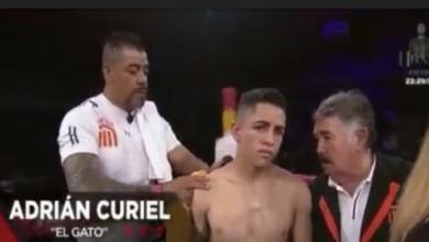 Photo of Adrián Curiel y Hugo Guarneros van por título Internacional CMB