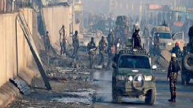 Photo of EUA asegura que habrá paz dentro de 100 días en Afganistán