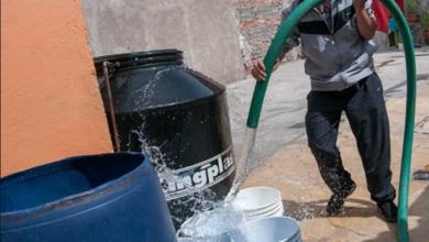 Photo of Piden a xalapeños cuidar el agua ante estiaje severo