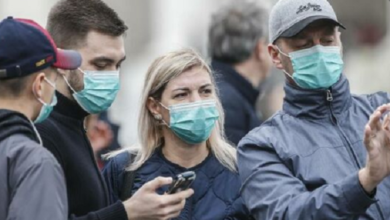 Photo of Gobierno alemán pide cancelar eventos multitudinarios por Covid-19