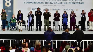 Photo of López Obrador ofrece incluir a más mujeres en su gabinete
