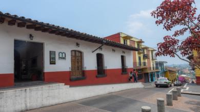 Photo of Conmemorarán reapertura  del Museo Casa de Xalapa