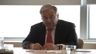 Photo of ONU pide apoyar a países vulnerables al coronavirus