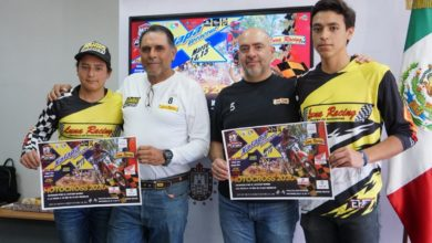 "Photo of Invita SECTUR a tercera fecha ""Motocross Platino"""