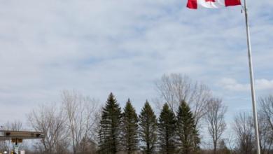 """Photo of COVID-19 en Canadá, """"ensayo de una epidemia peor"""""""