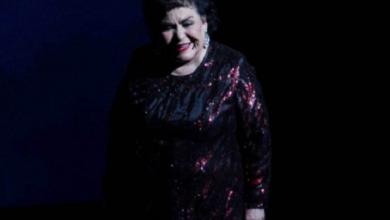 Photo of Carmen Salinas se disculpa por comentario racista