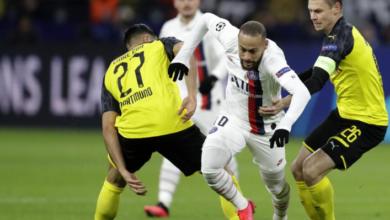 Photo of PSG y Borussia Dortmund jugarán a puerta cerrada