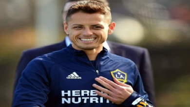 Photo of LA Galaxy subasta playera firmada por Chicharito para recaudar fondos