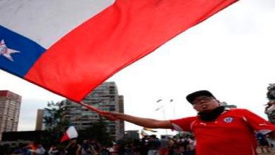 Photo of Jornada violenta en protestas chilenas contra el régimen de Piñera