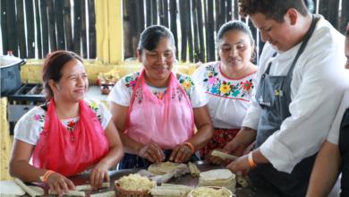 Photo of En cumbre Tajín, los sabores son únicos: familia Cano