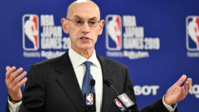Photo of Comisionado de la NBA no sabe cuándo se reanudará la temporada