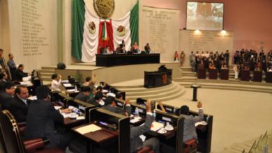 Photo of Congreso no acatará la sentencia del TEEV