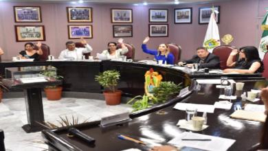 Photo of Da entrada Congreso de Veracruz a Minuta en materia de bienestar