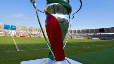 Photo of Listos los silbantes para vuelta de semifinales de Copa MX