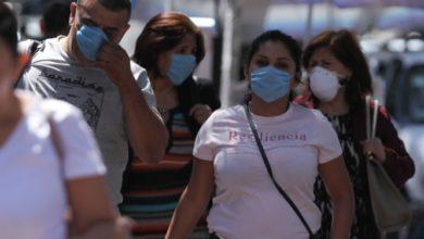 Photo of Gobierno de CDMX suspende actividades por #Covid-19