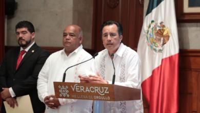 Photo of Llama Cuitláhuac a partidos políticos y OPLE a disminuir gastos electorales