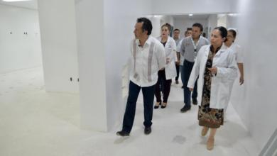Photo of En abril entregará Cuitláhuac rehabilitación del Hospital General de Isla