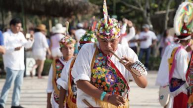 Photo of Enriquece programa de IVEC arte y conocimientos en Cumbre Tajín 2020