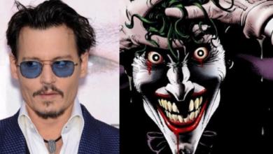 Photo of Johnny Depp podría interpretar al Joker