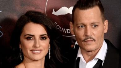 Photo of Penélope Cruz y Winona Ryder defienden a Johnny Depp de acusaciones