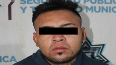Photo of Detienen a dos por robo a conductor de Cabify en Puebla