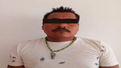 Photo of Detienen a presunto agresor de periodistas en Oaxaca