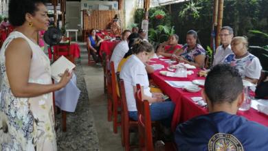 Photo of Embajadores europeos acompañan a misión de paz en Colombia