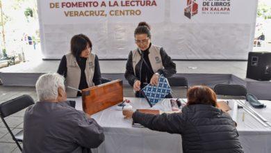 Photo of Imparte personal de Archivo Municipal Taller de Encuadernación