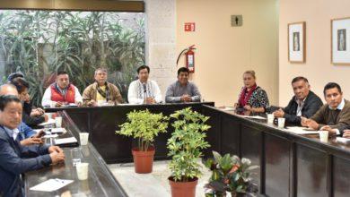 Photo of Nueva ley garantizará acceso a educación en pueblos indígenas