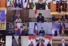 Photo of Ministros de G-20 acuerdan garantizar comercio libre y justo