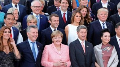 Photo of G20 se reunirá en teleconferencia de emergencia por COVID-19