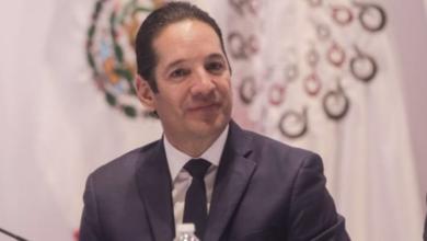 Photo of Gobernador de Querétaro da positivo a prueba de Coronavirus