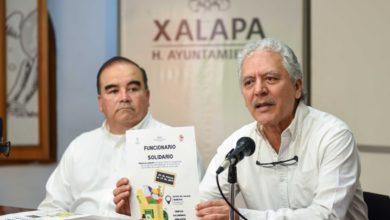 Photo of Implementa Ayuntamiento programa de apoyo alimentario