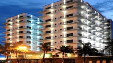 Photo of Reportan cierre temporal de 153 hoteles en México