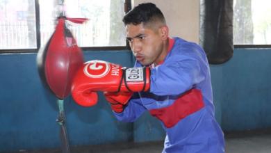Photo of Listo boxeador Hugo Guarneros para dar un impulso a su carrera