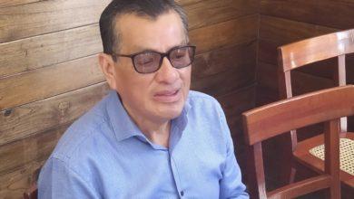 Photo of Secretario del PRD pide explicaciones sobre la renuncia de la titular del DIF