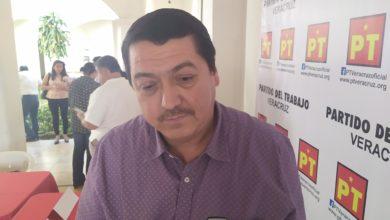 Photo of Partido del Trabajo no solapa los errores del gobierno